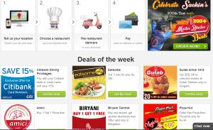 Foodpanda deals